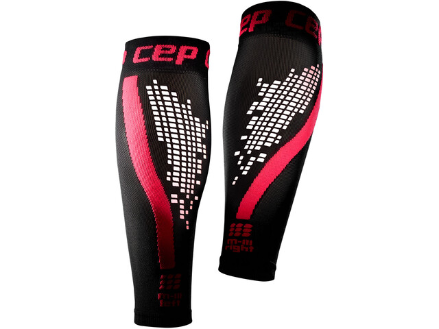 cep Nighttech Calf Sleeves Women pink